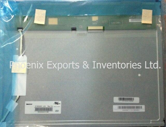 """Oryginalny G150XGE L04 Rev. C4 15 """"LCD panel wyświetlacza G150XGE L04"""
