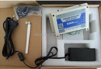 S260 GSM GPRS SMS GPS Data Logger de temperatura monitoramento com GPS tracking para o vagão frigorífico