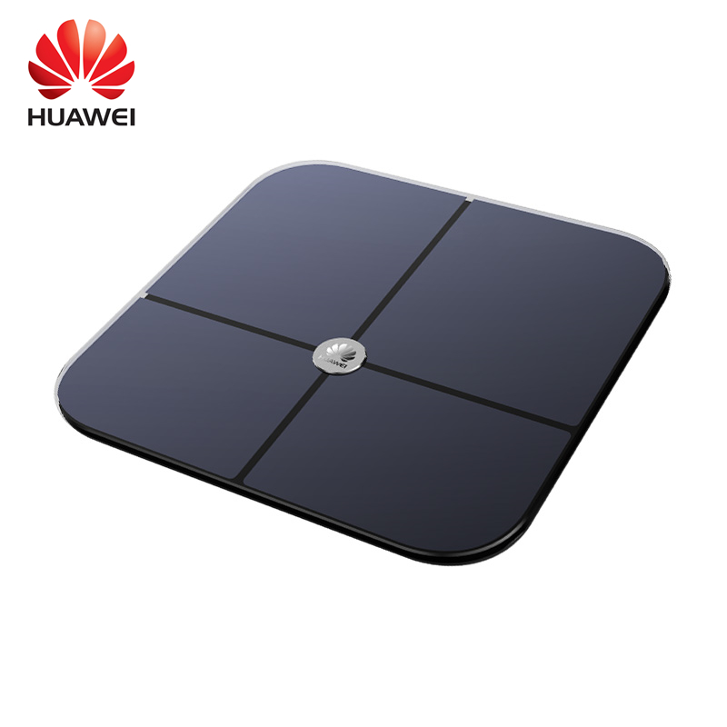 Monitor-Analyzer Digital-Weight-Scale Huawei Smart For Android Ios BMI Accurate Electronic