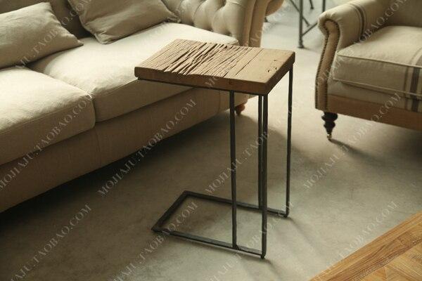 El nuevo estilo LOFT hierro forjado muebles de diseño a hacer el ...
