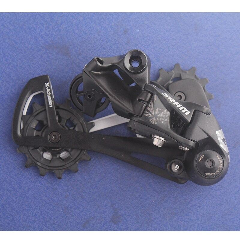 SRAM GX EAGLE 12S Speed MTB Bicycle Rear Derailleur Black