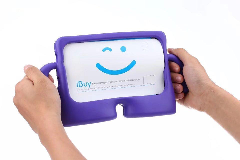 3D Soft For Samsung Galaxy Tab 7