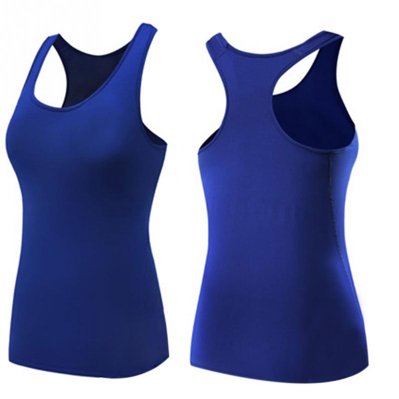 Top Yoga Wear clothing New Yoga Tops women Sexy Gym Sports Vest font b Fitness b