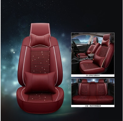 Astounding 2018 Newly Full Set Car Seats Covers For Chevrolet Trax Lamtechconsult Wood Chair Design Ideas Lamtechconsultcom