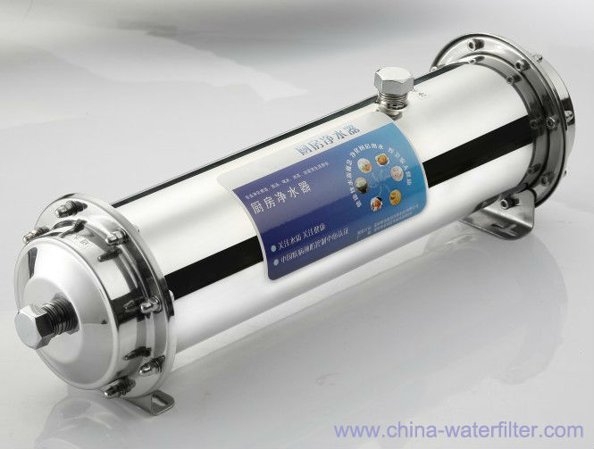 Aliexpress china 1000L High Quality Water Filters for household,Water Purifier for home