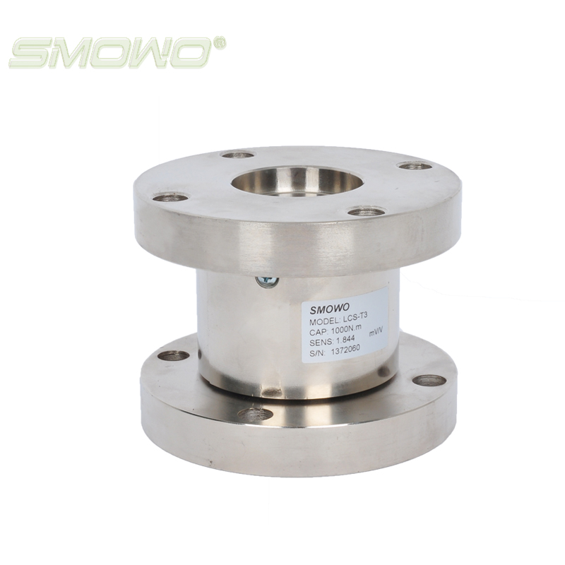 load cell sensor LCS-T3 torque load cell (1000-5000N.m)
