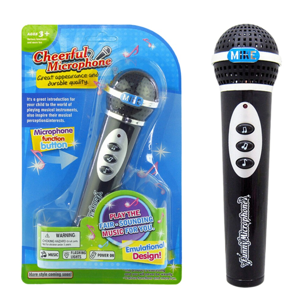 Popular Kids Microphone Toy-Buy Cheap Kids Microphone Toy