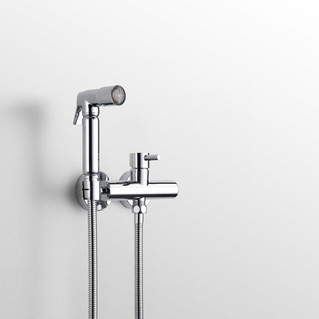Superfaucet Toilet Bidet Faucet Bidet Toilet Seat Bidet
