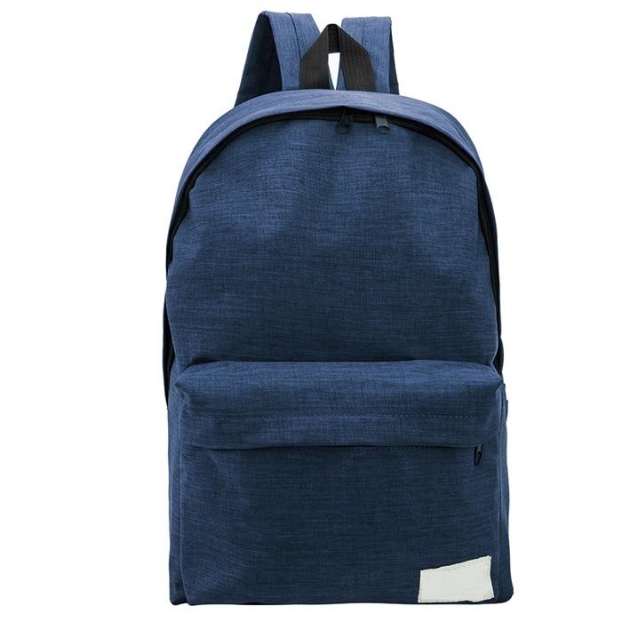 2018 teenage Women Canvas Backpacks School Bags Rucksack For Girls Travel bagpack laptop mini small backbag black korean2018 teenage Women Canvas Backpacks School Bags Rucksack For Girls Travel bagpack laptop mini small backbag black korean