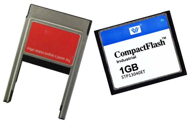 COMPACTFLASH CARD 1GB compact flash cards CF Card 1gb with PCMCIA PC card adapter