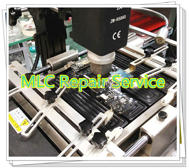 For Macbook Pro A1278 Mother Board Logic Board Repair Service Intel Core i5 2.3Ghz 13 MC700LL/A 820 2936 A 661 5869 Early 2011