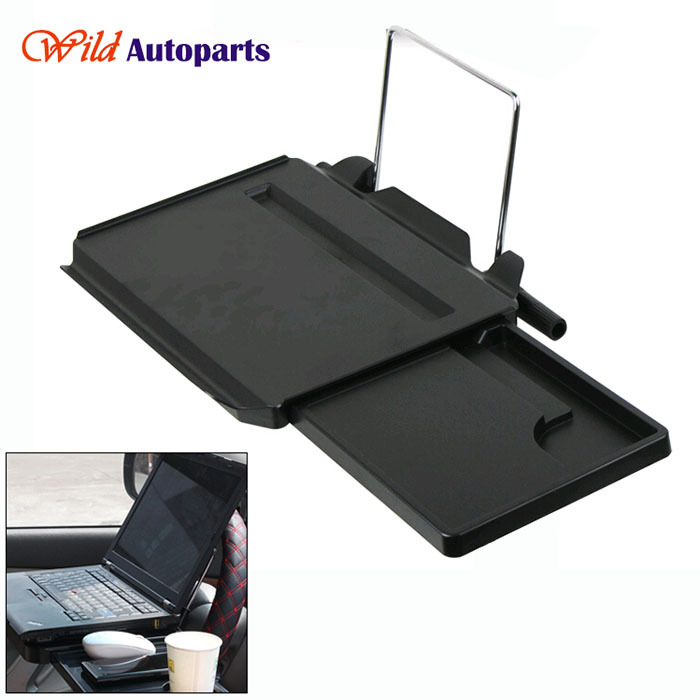 Foldable Auto Car Chair Back Seat Mount Holder Stand ...