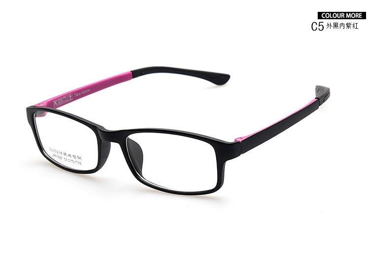730f526184 2016 nueva moda Vintage gafas mujeres hombres deportes ordenador ojo gafas  marco óptico marca Oculos De Grau Femininos Masculino en De los hombres  gafas de ...