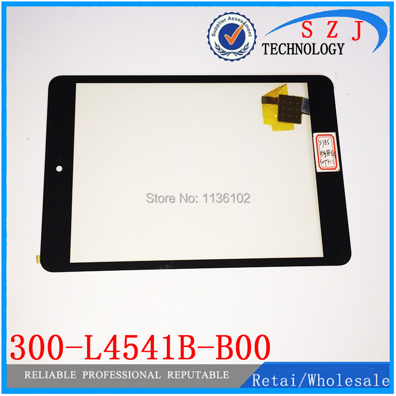 Original 7.85'' inch tablet pc touch screen touch panel Glass Sensor digitizer 300-L4541B-B00 Replacement Free shipping 9 7 inch pingbo pb97dr8070 06 touch screen digitizer sensor outer glass tablet pc replacement