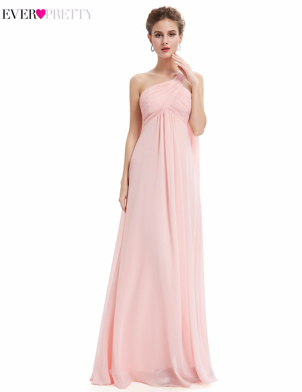 Clearance Sale Long Bridesmaid Dresses Ever Pretty