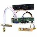 TV/HDMI/VGA/AV/USB/AUDIO LCD controller Board work for 15.4inch 17.3inch 1440x900 30Pin lcd Panel