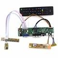 TV/HDMI/VGA/AV/USB/AUDIO LCD trabalho Placa controladora para 15.4 polegadas 17.3 polegadas 1440x900 Painel lcd 30Pin