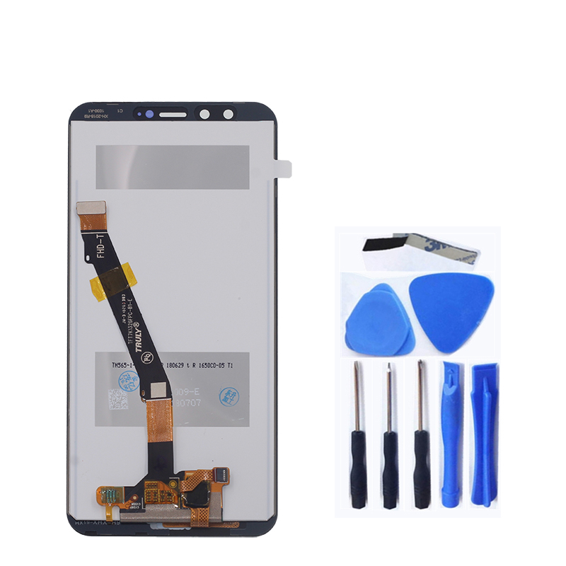 5 65 quot Original display For Huawei Honor 9 lite LCD LLD AL00 AL10 TL10 L31 LCD touch screen digitizer assembly monitor repair kit in Mobile Phone LCD Screens from Cellphones amp Telecommunications