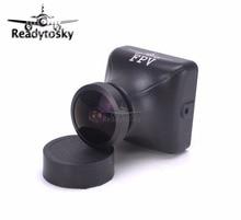 Новое поступление c800t 1/2. 7 CCD 800TVL 2.5 мм Камера с OSD кнопки dc5v-15v NTSC PAL swtichable для RC Видео-дроны Игрушечные лошадки