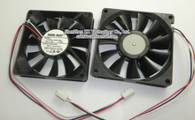 For 3725 fan 3106KL-04W-B59 DC12V 0.30A 3 lines 8015 12V 8CM The projector cooling fan In stock