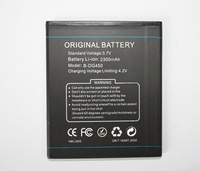 ALLCCX high quality mobile phone battery B DG450 for DOOGEE DG450 with good quality and best price