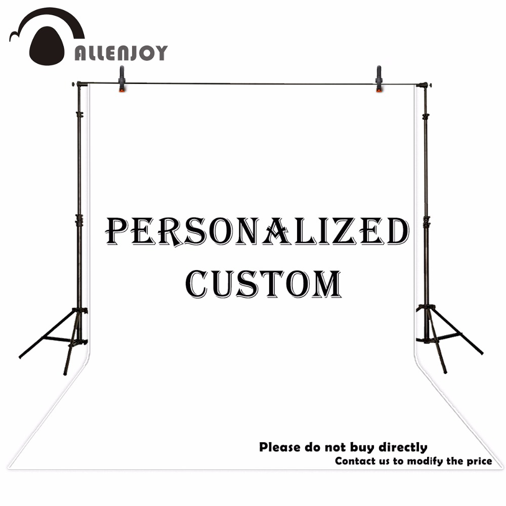 Allenjoy Backdrops Customized any size Background it Is Not Black.Let Us Know Model Number/Product Link You Want Buy It DirectlyAllenjoy Backdrops Customized any size Background it Is Not Black.Let Us Know Model Number/Product Link You Want Buy It Directly