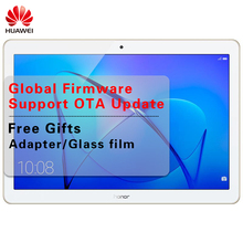 Global ROM HUAWEI MediaPad T3 10 Honor Play Tablet 2 3G/2G RAM 32G/16G ROM Android 7.0 Tablet PC 5.0MP Quad Core Snapdragon 425