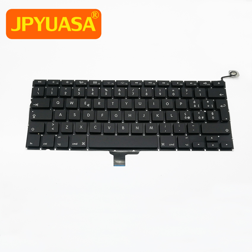 New Keyboard For Mac Laptop