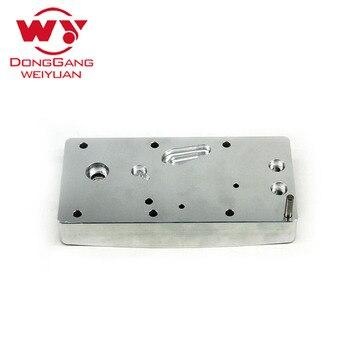 Дизельный двигатель мочевина часть насоса алюминиевая пластина 2 шт./партия >> Donggang Weiyuan Fuel Injection Equipment Co., Ltd.