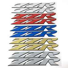 Motorcycle REFLECTIVE Stickers FAIRING Decals for KAWASAKI ZZR