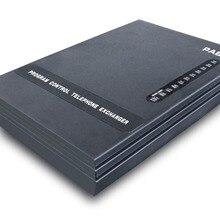 SV308(3 линии и 8 доб. тел.) Центральный telefonico PABX 3 linee esterne 8 interni