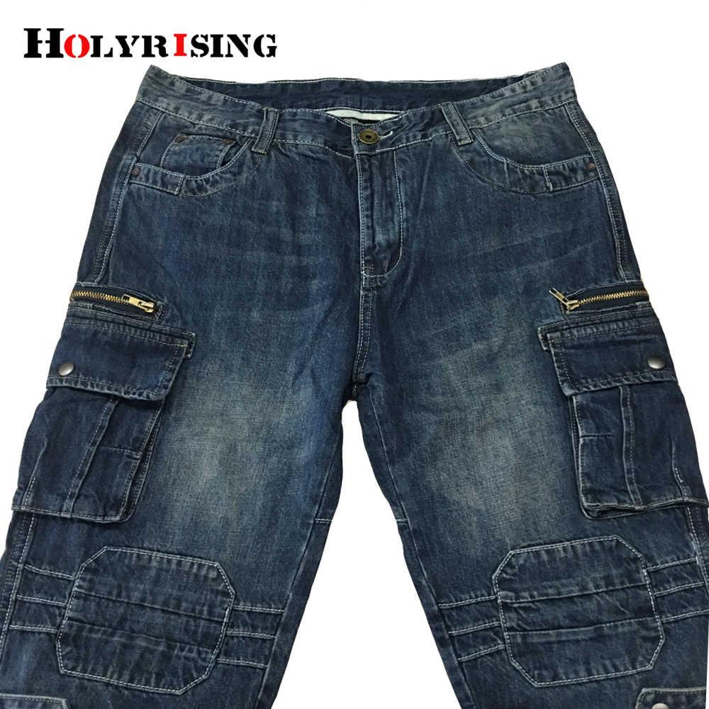 ¡Gran oferta 2018! marca famosa cortos de pantalones vaqueros para hombre, pantalones cortos de algodón para Niño Azul, pantalones cortos a la moda de verano para hombre, pantalones cortos a la moda