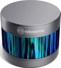 3d lidar сенсор rs 16 robosense лучевой миниатюрный автономные