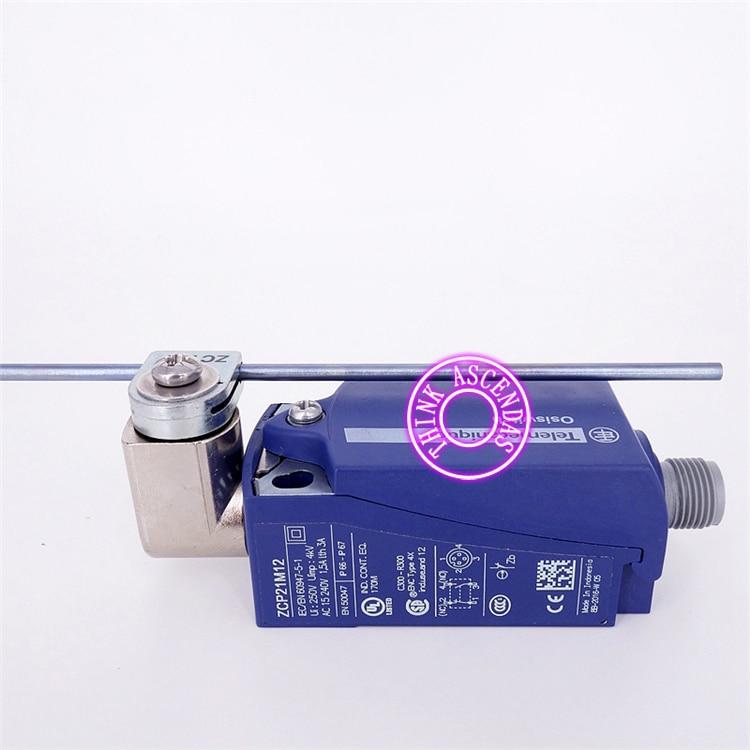 Limit Switch Original New XCKP2153M12 ZCP21M12 ZCY53 ZCE01 limit switch original new xckp2118m12 zcp21m12 zcy18 zce01