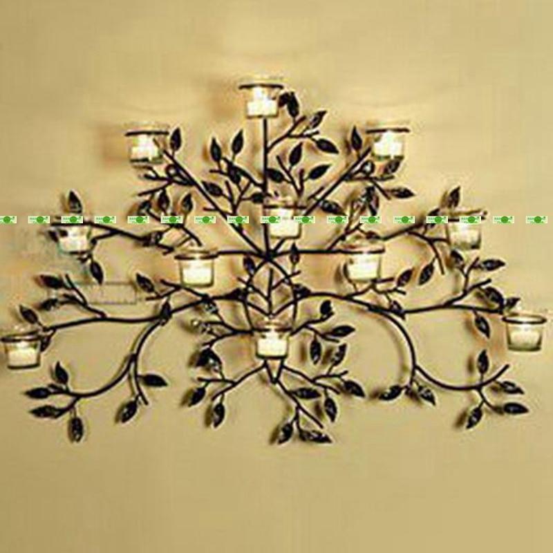Metal Wall Decor Cheap online get cheap metal tree wall decor -aliexpress | alibaba group