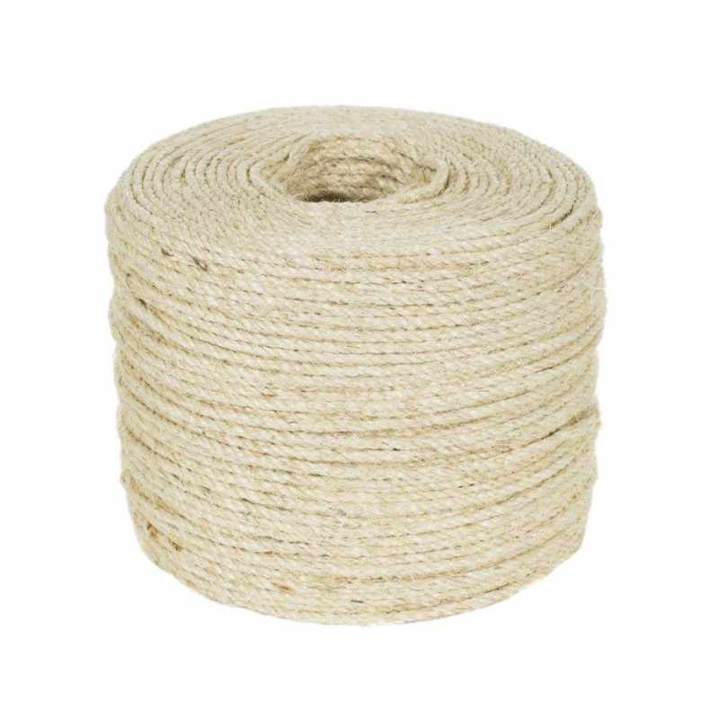 Detail Feedback Questions about 3/5M Natural Sisal Rope Cat