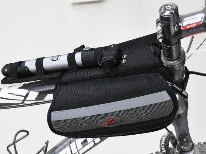 5Pcslot New Taiwan First Class Bicycle Cycling Bike Bag -6819