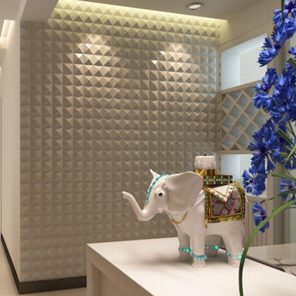 Foam 3D Self-adhesive Wall Stickers