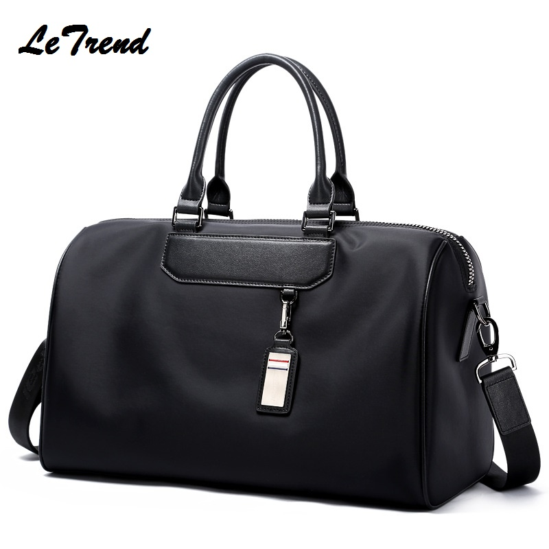 New Fashion Man Large Business Affairs Motion Travel High-capacity High-quality Travel Bag Carry Women Waterproof BagNew Fashion Man Large Business Affairs Motion Travel High-capacity High-quality Travel Bag Carry Women Waterproof Bag