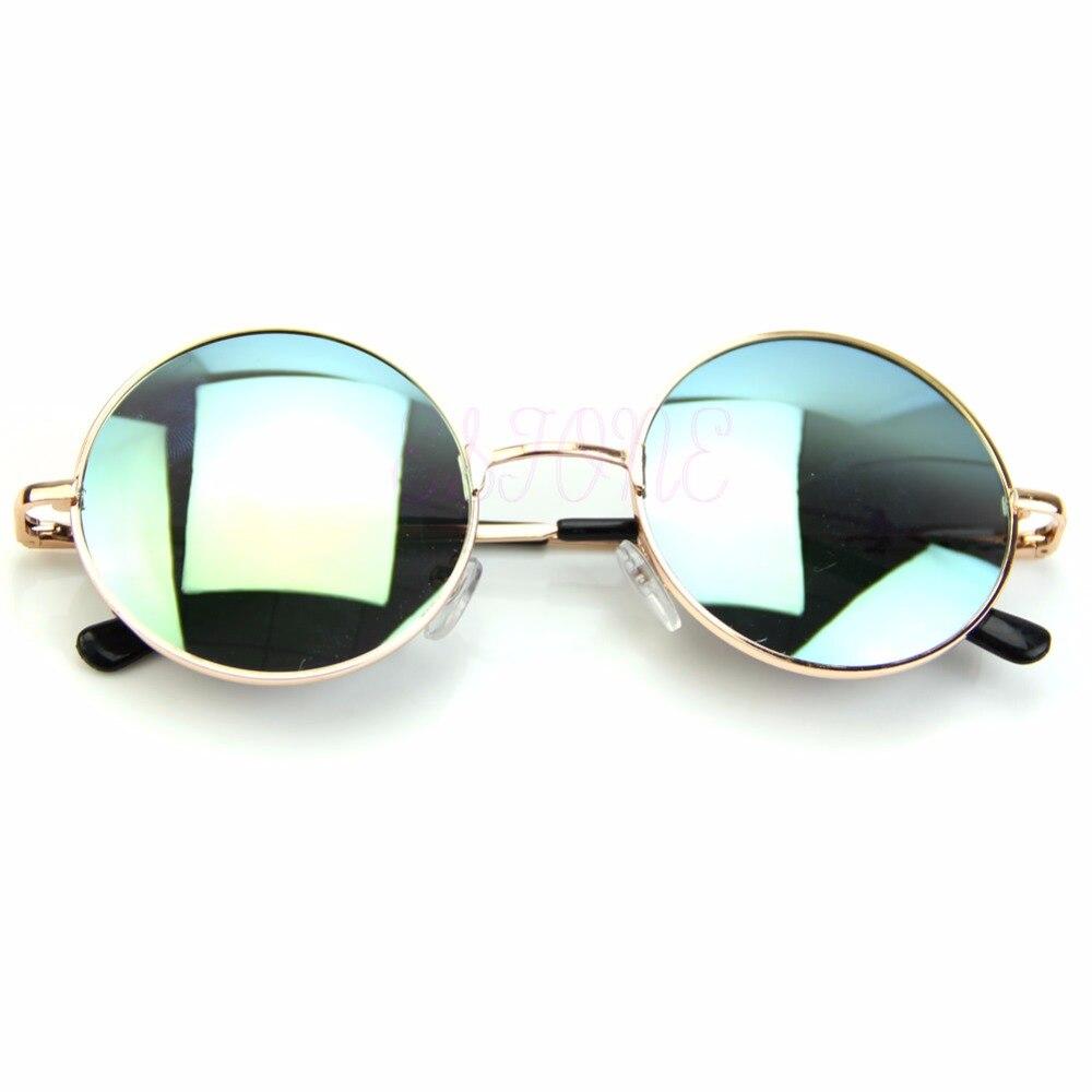 Boy's Glasses Orderly Fashion Baby Boys Girls Childrens Kids Uv Protection Goggles Eyewear Sunglasses Boy's Sunglasses