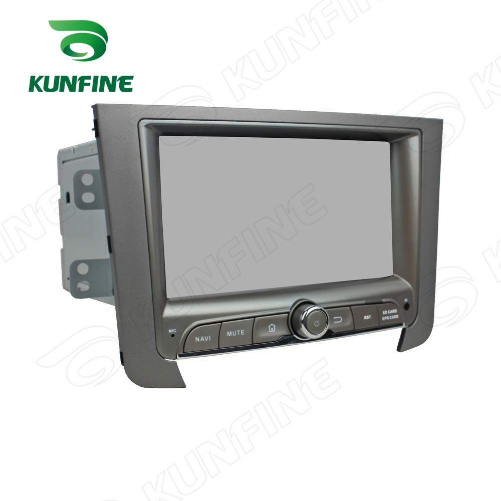 Car dvd GPS Navigation player for SsangYong REXTON C