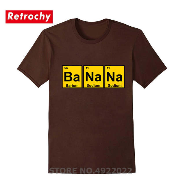 Letter Design Banana Minions T Shirts Cartoon Yellow Banana