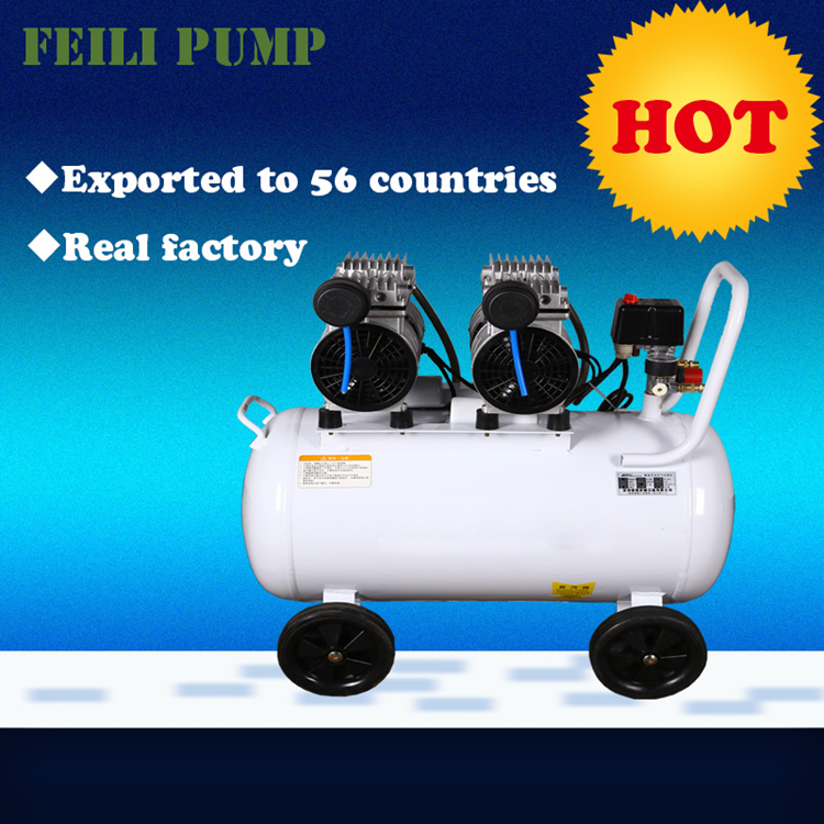 mini air compressor 220v Export to 56 countries piston air compressor medical air compressor export to 56 countries price of air compressor