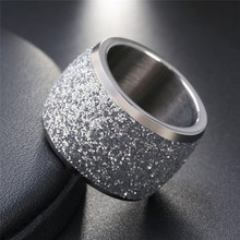 Frosting Surface Ring