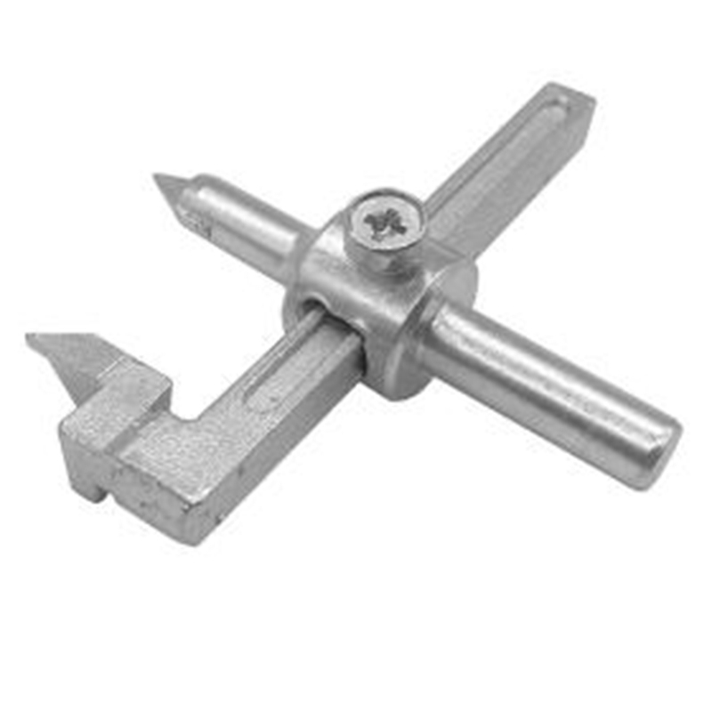 Adjustable Circle Tile Cutter Hole Cutter For Ceramic Tile Tungsten Carbide Drill Bit For Electronic Tool Ceramic Tile