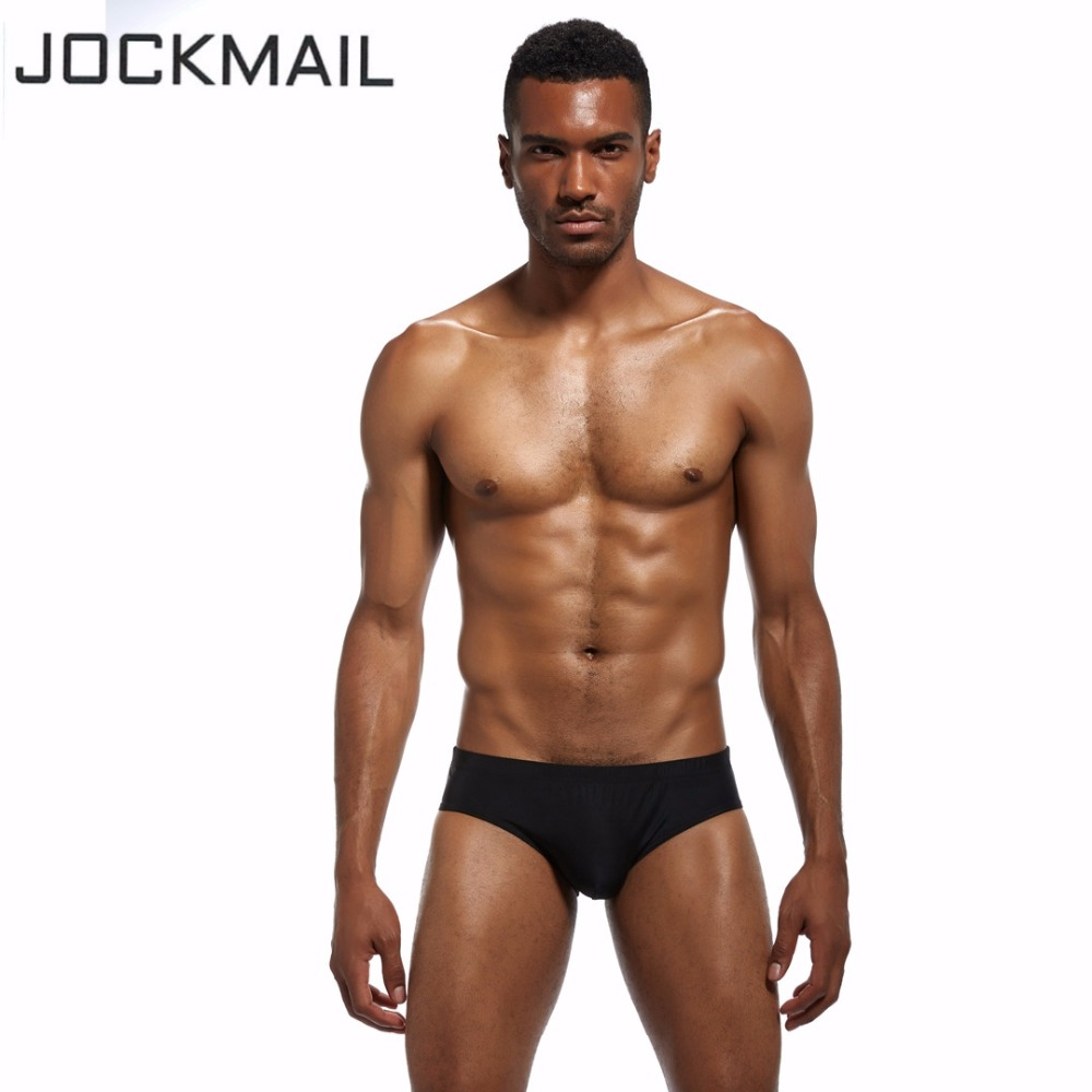 jockmail brand sexy men underwear boxer shorts trunks cotton mens