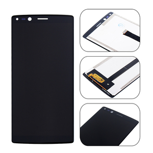 Image 2 - ocolor For Doogee Mix 2 LCD Display and Touch Screen 5.99 Inch For Doogee Mix 2 Phone Accessory With Tools And Adhesive +Film