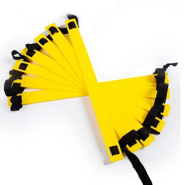 Straps Training Ladder Soccer Accessories