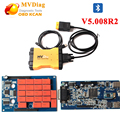 Multi Vehicle Diag MVDiag New VCI V5.00.8R2 MVDiag with Bluetooth Car + Truck + Generic 3 In 1 Free Activate MVDiag