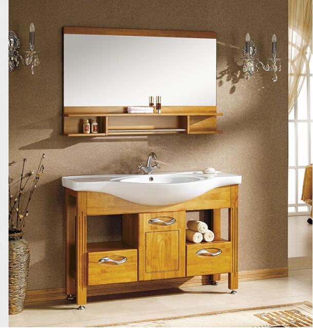 Samdera vanité salle de bain salle de bain armoire de toilette ...
